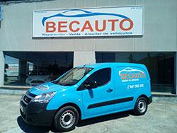 Peugeot Partner hdi A