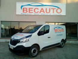 Renault Trafic 7 m3