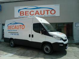 Iveco Daily  12 m3